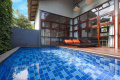 Villa Rune 102 | Pool Home 1 Bedroom in Chaweng Noi