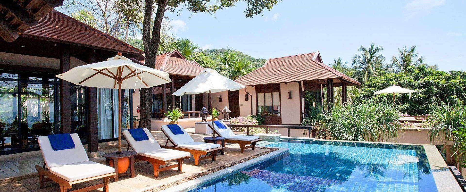 Вилла на берегу тайланд продажа недвижимости за рубежом налогообложение