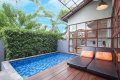 Villa Rune 107 | 1 Bedroom Pool Rental in Chaweng Noi