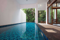 Villa Rune 302 | Homely 3 Bed Pool Villa in Chaweng Samui