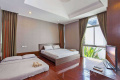 Villa Vanilla | 2 Story 3 Bed Villa with Pool and Jacuzzi in Jomtien