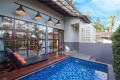 Villa Rune 105 | Pool Home 1 Bed in Chaweng Noi