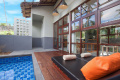 Villa Rune 122 | 1 Bed Pool Rental in Chaweng on Samui